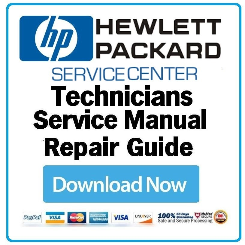 hp laser jet 700 color troubleshooting manual