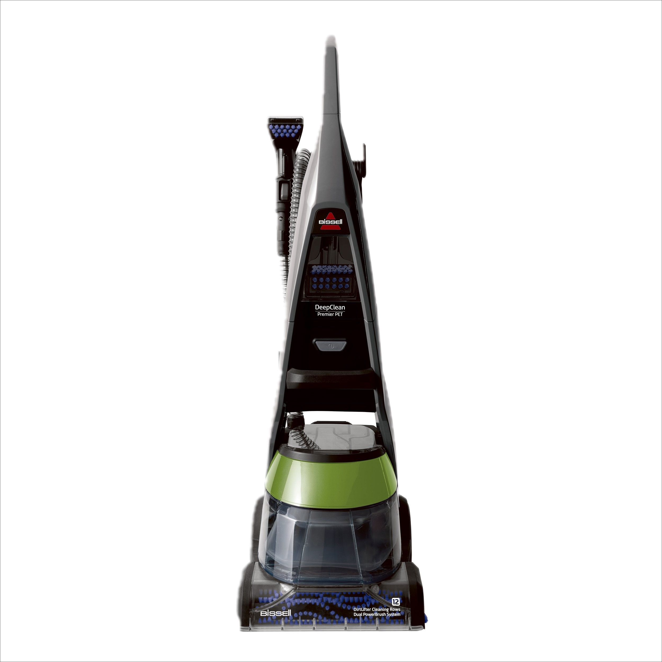 bissell deep cleaning machine model 1655 c manual