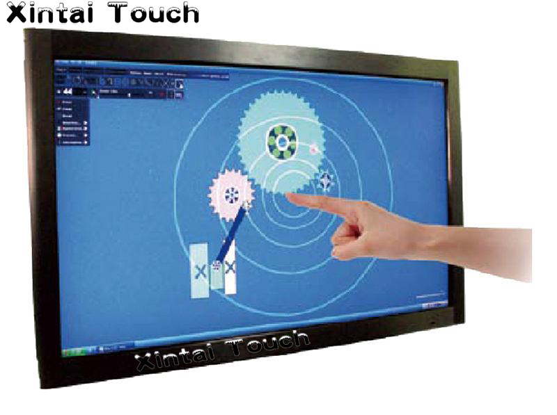 samsung touch screen overlay manual