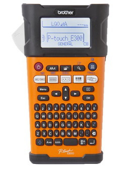 brother p-touch label maker model pt-1280 manual