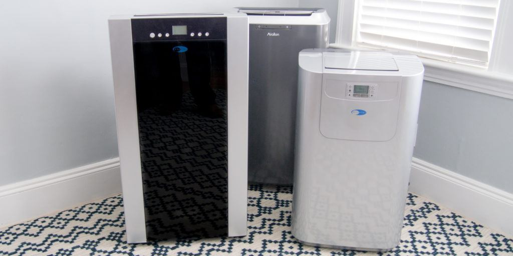 manual frigidaire portable air conditioner model ffpa0822r11