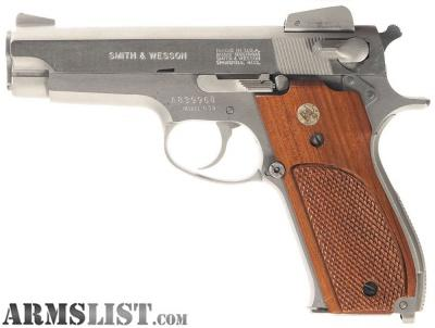 smith and wesson model 639 owners manual