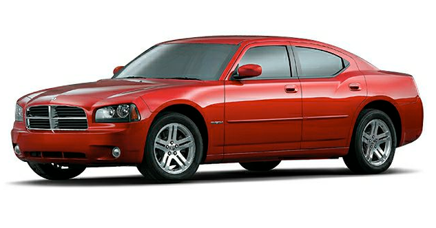 2008 dodge charger manual download