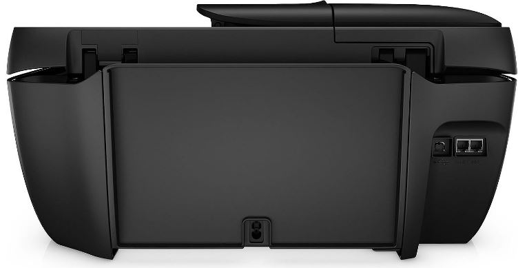 hp officejet 3833 all-in-one printer manual