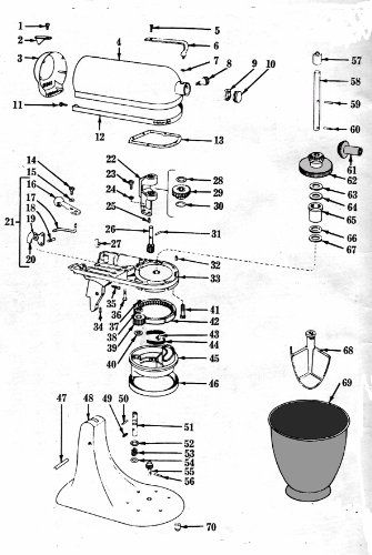 kitchenaid model kudl03fvss0 maintenance manual