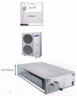 samsung ducted heating and cooling manual