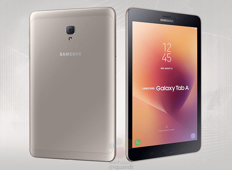 samsung galaxy tab a 2017 manual